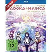 Madoka Magica - Komplettbox