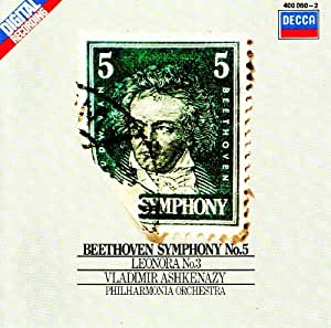 Beethoven-Symphony 5, Overture 'Leonora' no.3