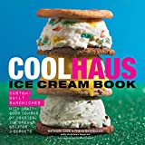 Best Ice Cream Cookbooks - Coolhaus Ice Cream Book Review