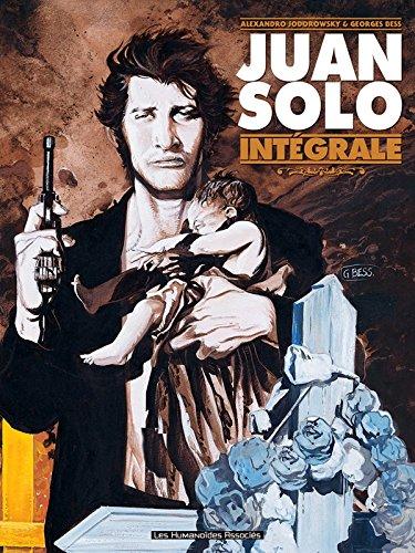 Juan Solo intégrale
