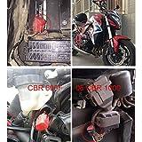 Indicador de Marcha de Motocicleta Impermeable LED (Rojo / Nuevo Modelo 2003-2017)