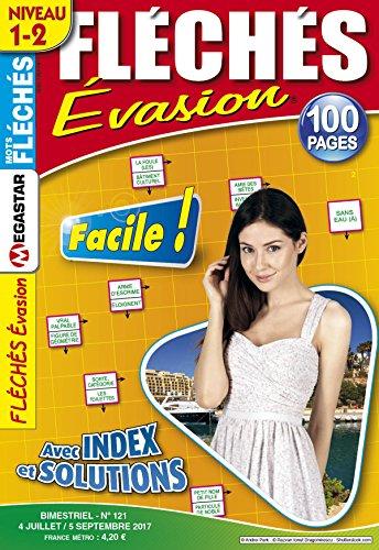 FLÉCHÉS ÉVASION Niveau 1-2