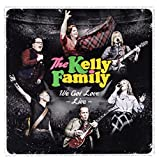 Kelly Family: We Got Love - Live (PL) [2CD] -