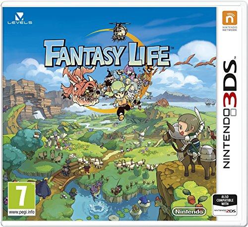 Fantasy Life [import anglais]