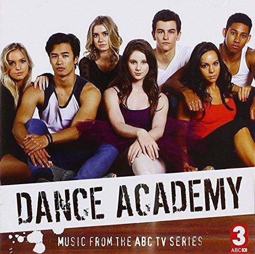 Preisvergleich Produktbild Dance Academy Series 3
