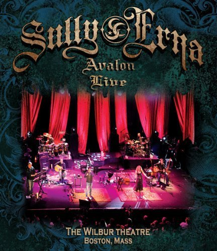 Sully Erna: Avalon Live