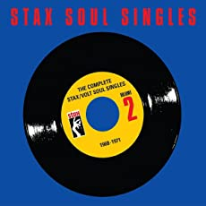 The Complete Stax/Volt Soul Singles 1968-1971