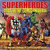 Superheroes - Gods Of The Comic Universe