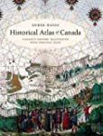 Historical Atlas of Canada Canada's H...
