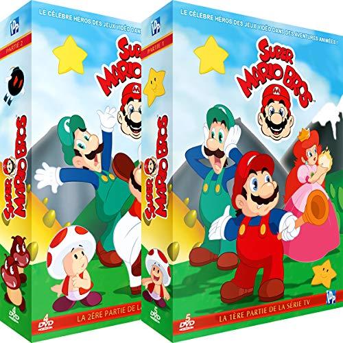 Coffret intégrale super Mario bros [FR Import]