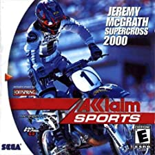 Jeremy Mc Grath Supercross 2000