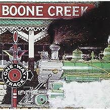 Boone Creek - One Way Track