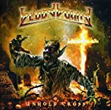 Songtexte von Bloodbound - Unholy Cross
