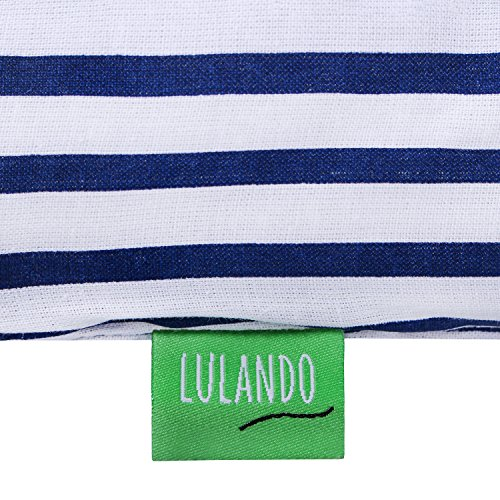 LULANDO – Wickelauflage - 6