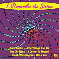 I Remember the Sixties