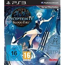 Deception IV : Blood Ties [import allemand]