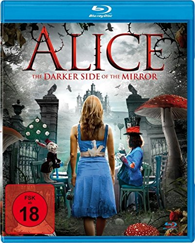 Alice - The Darker Side Of The Mirror [Blu-ray]