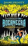 Bocanegra II. La explosión de los mundos par Hegarty