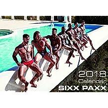 SIXX PAXX 2018: Sommer, Sonne, Strand & SIXX PAXX