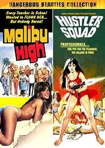 Malibu High / Hustler Squad [DVD] [Region 1] [US Import] [NTSC]