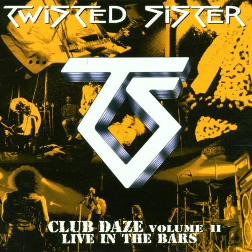 Never Say Never - Club Daze Vol 2