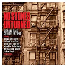 Various - No Stones Unturned