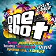 One Shot Best Of Summer 2018 [Explicit]