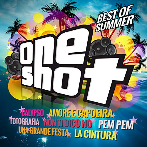 One Shot Best Of Summer 2018 [...