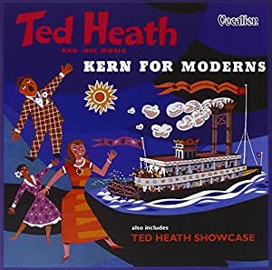 Showcase/Kern for Moderns