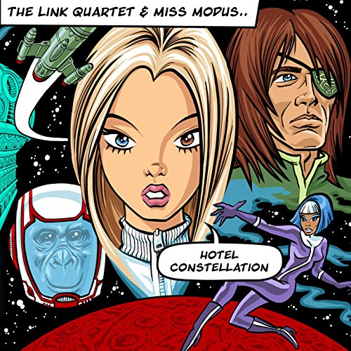 The Death Star Predator of Hearts - Thresis 321