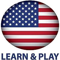 Spielend US-Englisch (Amerikanisches) lernen Gratis