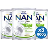 NAN Confort Total - Alimento en polvo para el tratamiento ...