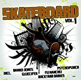 Skateboard Vol. 1 by VARIOUS ARTISTS