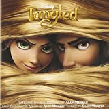Tangled by Soundtrack (2010-11-16)
