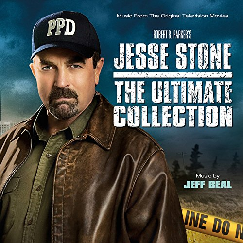 Jesse Stone-the Ultimate Collection (Tun Kleine Toms)