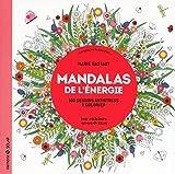 Mandalas de l'énergie