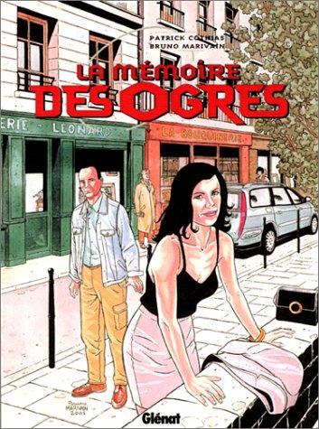 La Mémoire des ogres, tome 5