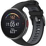 Polar Vantage V2 – Premium Multisportuhr GPS Smartwatch – Pulsmessung am Handgelenk für Laufen, Schwimmen, Radfahren – Musiks