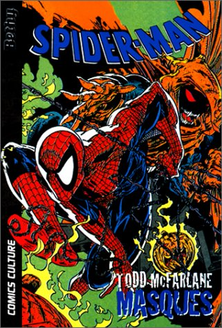 Spider man, tome 3 : Masques