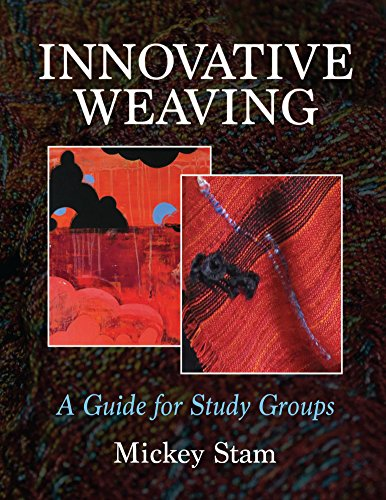 Group Kostüm Creative - Innovative Weaving: A Guide for Study Groups (English Edition)