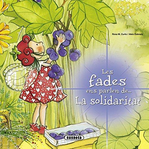 Portada del libro Fades Ens Parlen De Solidaritat (Les Fades Ens Parlen)