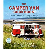 The Camper Van Cookbook: Life on 4 wheels, Cooking on 2 rings 15