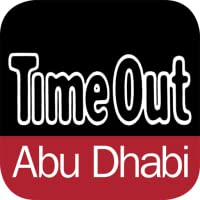 Time Out Abu Dhabi Magazine (Kindle Tablet Edition)