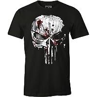 T-Shirt The Punisher Marvel - Bloody Skull