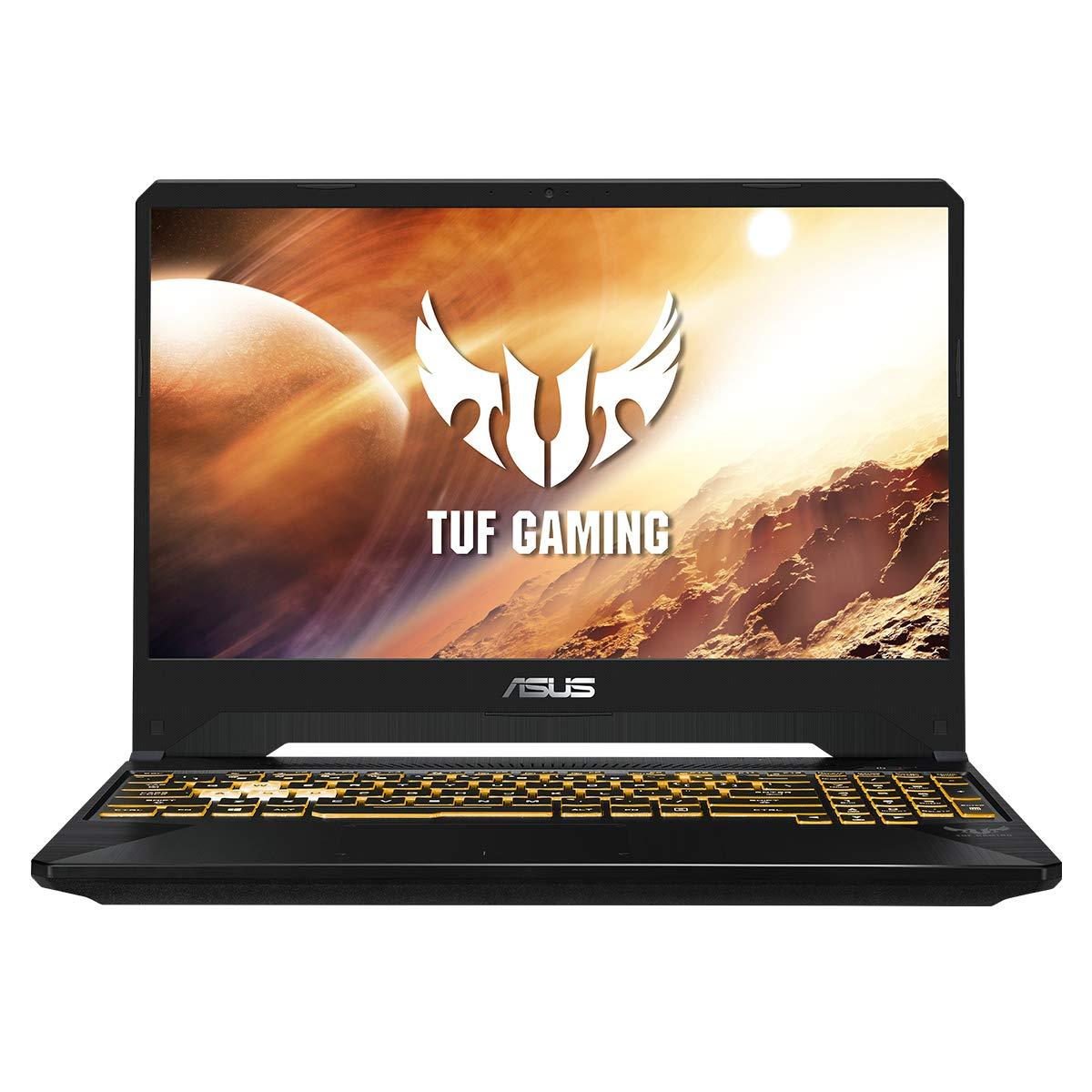 ASUS TUF Gaming FX505GD-BQ326T – Portátil Gaming