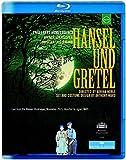 Engelbert Humperdinck: Haensel und Gretel Blu Ray (Blu ray) [Blu-ray] [2016]