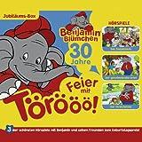 30 Jahre - Feier mit Törööö!