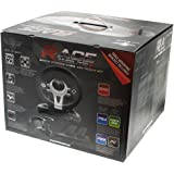 Spirit Of Gamer RACE Wheel Pro 2 For PC PS4 XBOX ONE