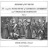 Gurdjieff/Hartmann: Piano Works, Vol.1