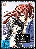 Rurouni Kenshin Trust Betrayal kostenlos online stream